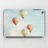 tales of another world 2 iPad Case