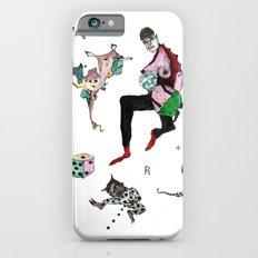La Famille Slim Case iPhone 6s