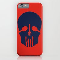 iPhone & iPod Case featuring cheff by creaziz