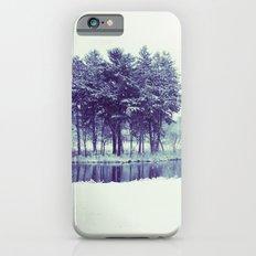 Mirror Lake iPhone 6s Slim Case