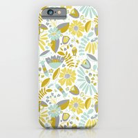 Annabelle Meadow iPhone 6 Slim Case