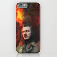 Bard The Dragon Slayer iPhone 6 Slim Case