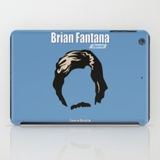 Brian Fantana: Reporter iPad Case