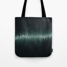 Forest Reflections II Tote Bag