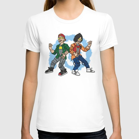 Station's Creations T-shirt
