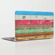 Laptop & iPad Skin featuring Eco Fashion by Diego Tirigall
