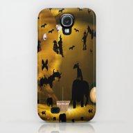 Noak The Ark Galaxy S4 Slim Case