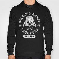 Bad Boy Club: Galactic Empire Troopers Hoody