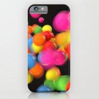 Motion Part 3 iPhone 6 Slim Case