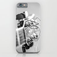 iPhone & iPod Case featuring I Will Wait by Tosha Lobsinger is my Photographer