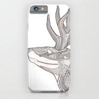 The Forest Spirit iPhone 6 Slim Case