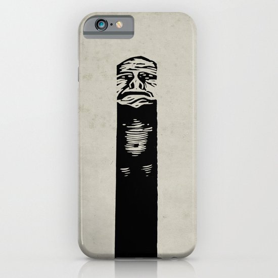 The Pit iPhone & iPod Case