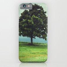 Tree in Field iPhone 6s Slim Case