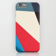 Simple To Complicated Slim Case iPhone 6s