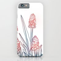 iPhone & iPod Case featuring Hyacinths by Annike