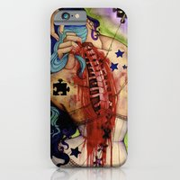 iPhone & iPod Case featuring Taste of Poison by Lindsay Turner