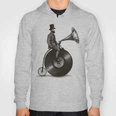 Music Man Hoody