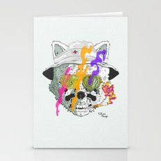 WE ARE NAVAJO  - FEARLES… Stationery Cards
