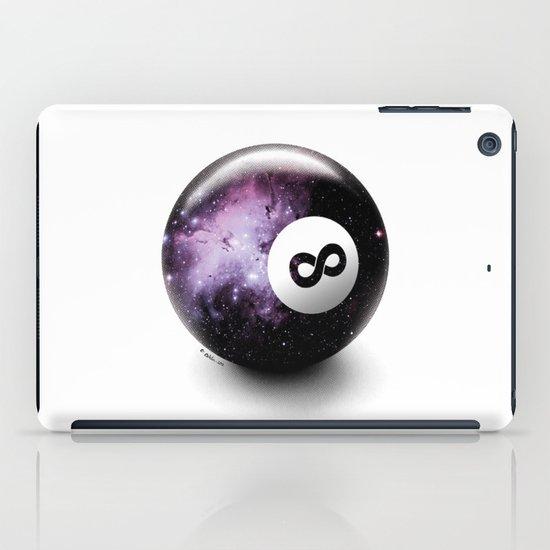 Infinity Shot iPad Case