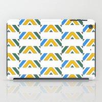 Pattern12 iPad Case