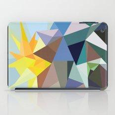 Geo-02 iPad Case