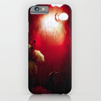 The Red Room iPhone 6 Slim Case