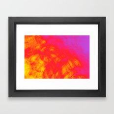 111 Framed Art Print
