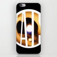 YATS iPhone & iPod Skin