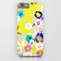 Floral Dreams iPhone 6 Slim Case
