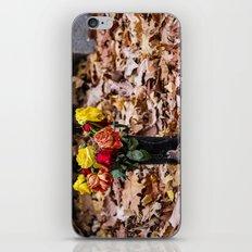 Wilting iPhone & iPod Skin