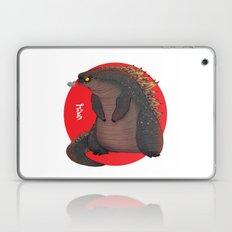 GODZILLA Laptop & iPad Skin