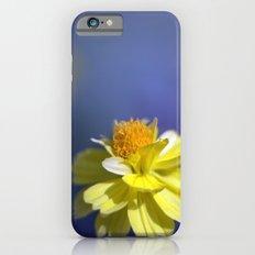 Yellow solitaire 2 038 iPhone 6 Slim Case