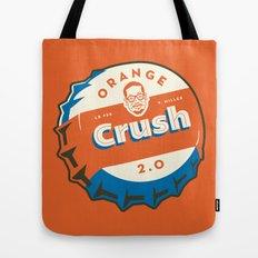 Denver's Orange Crush Defense TWO POINT OH! Tote Bag