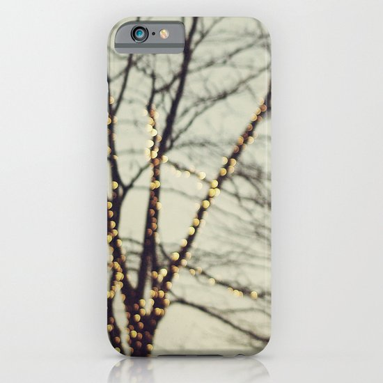 Wonderment iPhone & iPod Case