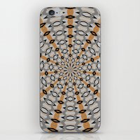 Patterns iPhone & iPod Skin