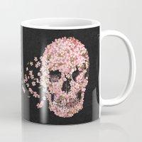 A Beautiful Death  Mug