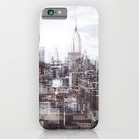 A Layered Empire iPhone 6 Slim Case