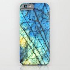 Royal Labradorite iPhone 6 Slim Case