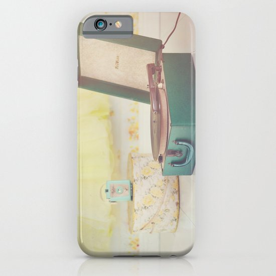 Happiness today is just a Song away... iPhone & iPod Case