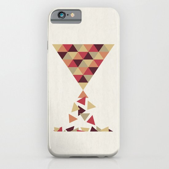 Hourglass iPhone & iPod Case