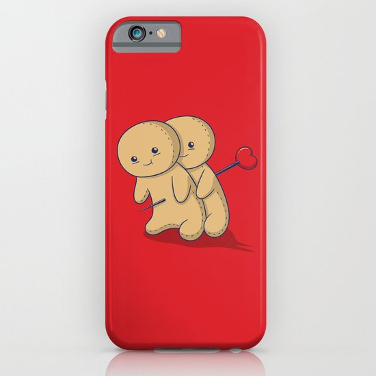 Make it happen iPhone & iPod Case