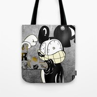 Introducing LocoCrazy Mo… Tote Bag