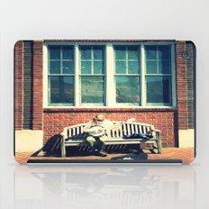 Spirit of Nashville iPad Case