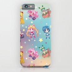 Chibiusa Sailor Moon Crystal Team iPhone 6 Slim Case