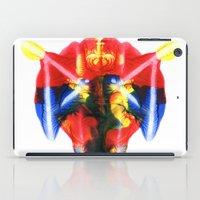 Addy Painting #4 iPad Case