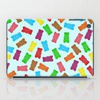 Gummy Bears iPad Case