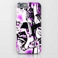 Rock N' Roll Gypsy iPhone 6 Slim Case