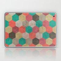 Gheo 8 Laptop & iPad Skin