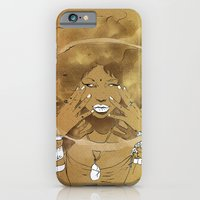 Aire de las Nieves iPhone 6 Slim Case