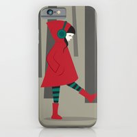 There Is No Wolf iPhone 6 Slim Case